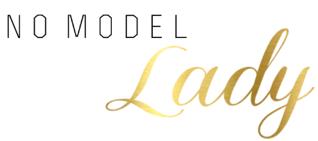 No Model Lady
