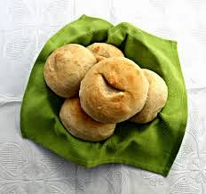 Pan de Yogur