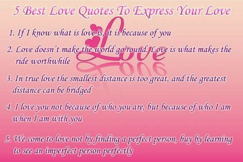 Funny Love Phrases, part 4