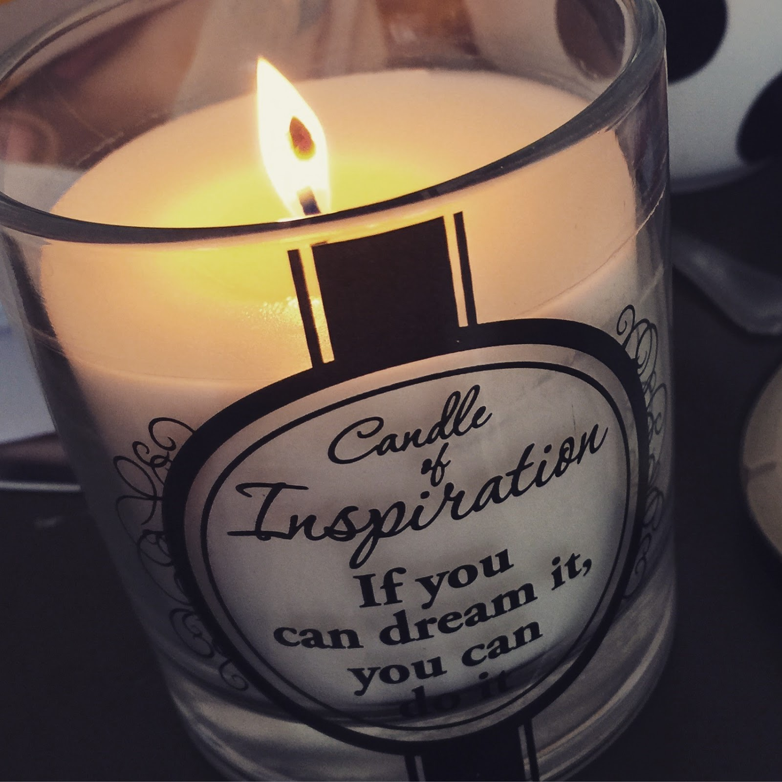 Candle Inspiration 1