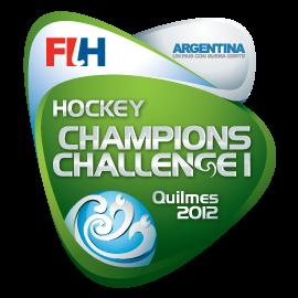 Keputusan Suku Akhir Kejuaraan Cabaran Hoki 1 di Quilmes, Argentina