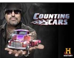 Buy Hot rod Counting Cars