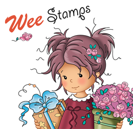 I Love Wee Stamps