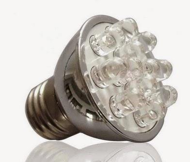 lampu led hemat listrik