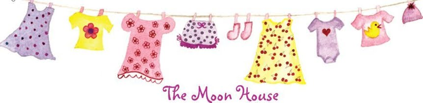 The Moon House