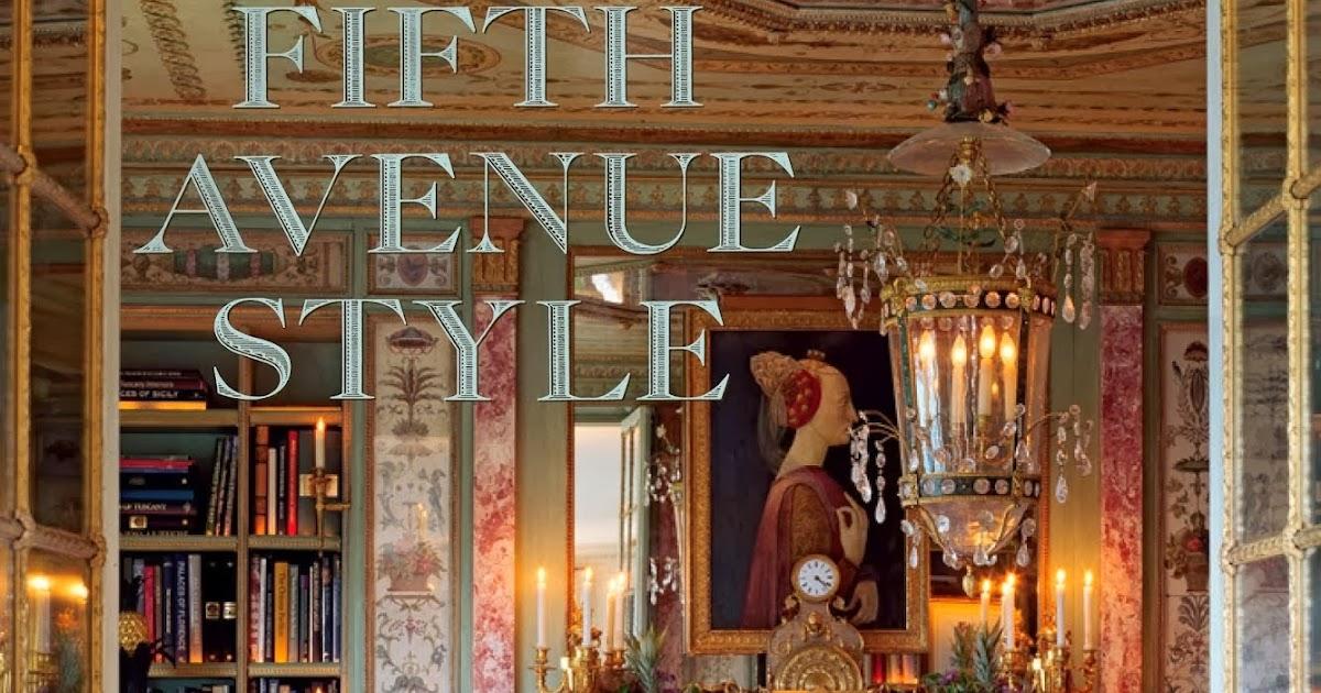 """Tweedland"" The Gentlemen's club: FIFTH AVENUE STYLE: A ..."