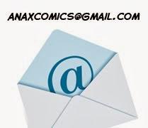 Anax Mail