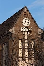 Bitef teatar