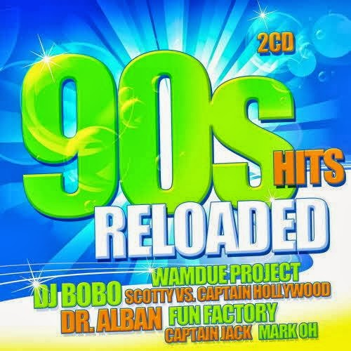 90s Hits Reloaded  2013