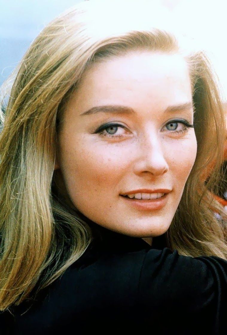 Tania Mallet Tania Mallet new images