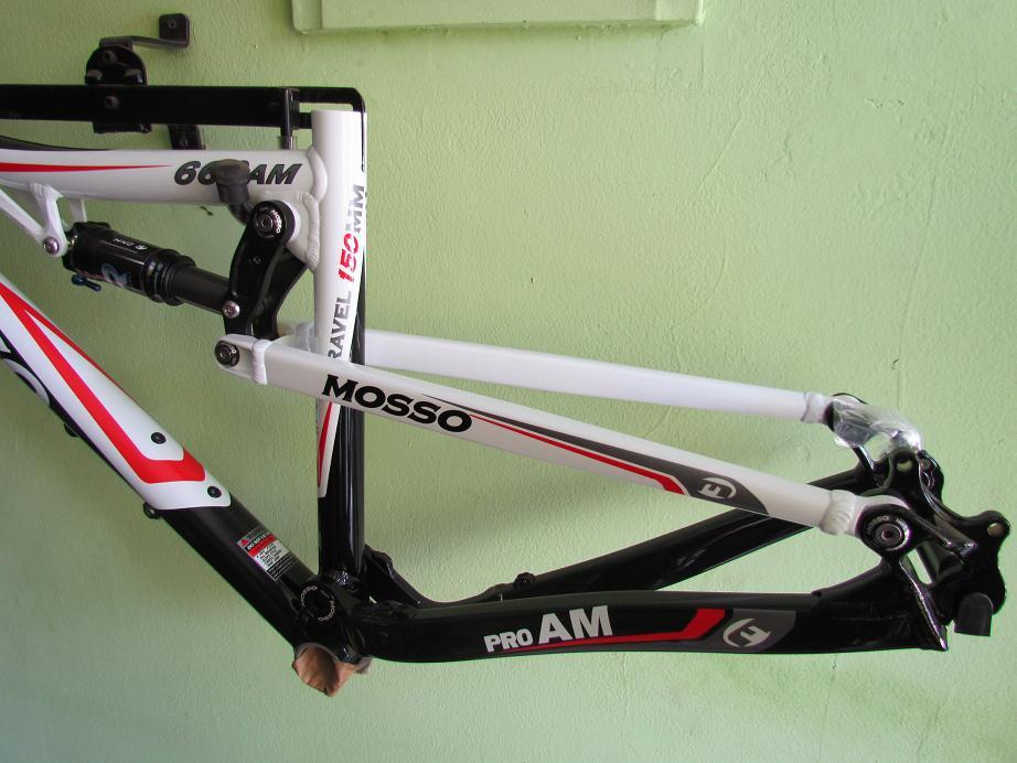 Frame Mosso 660AM