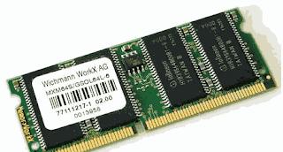 Cara Kerja RAM pada Komputer, Fungsi RAM dan Jenis jenis RAM