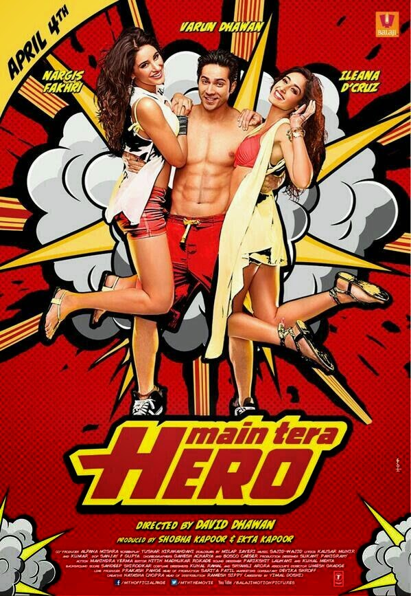 Main tera hero poster watch online full movie free download 2014.