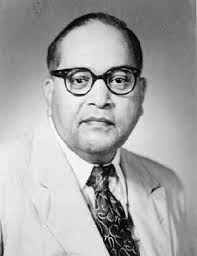 Ambedkar,father of indian constitution