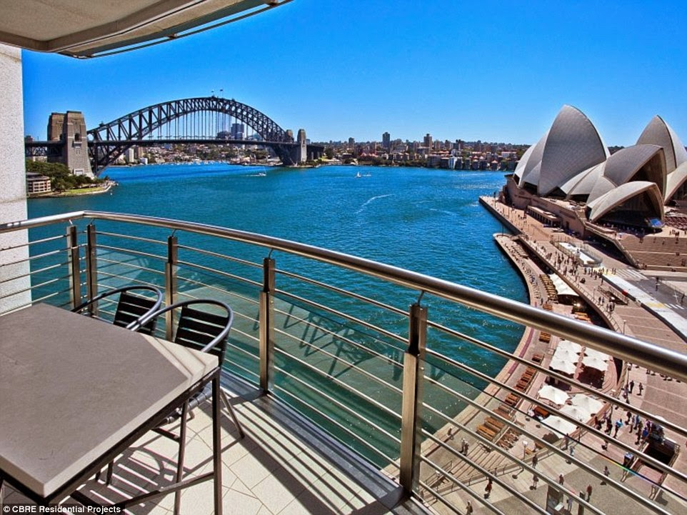 Roofontop Com 10 Most Awesome Penthouses Around The World