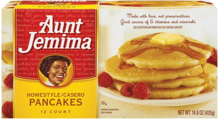 Aunt jemima the urge to preserve musings of a life long learner perhaps my favorite is the 1960s song from the aunt jemima pancake and syrup commercial ccuart Images