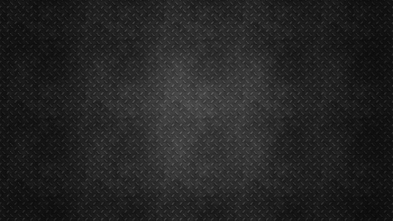 Black Steel Board Wallpaper