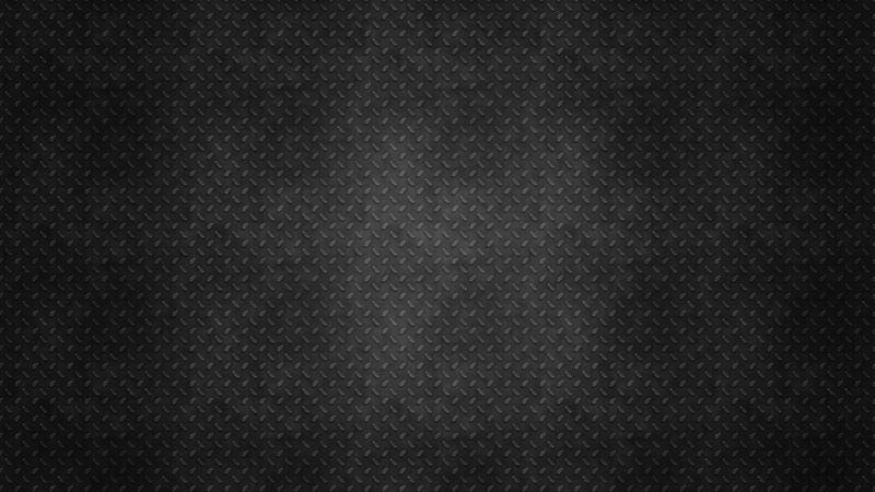 Black Steel Board Wallpaper