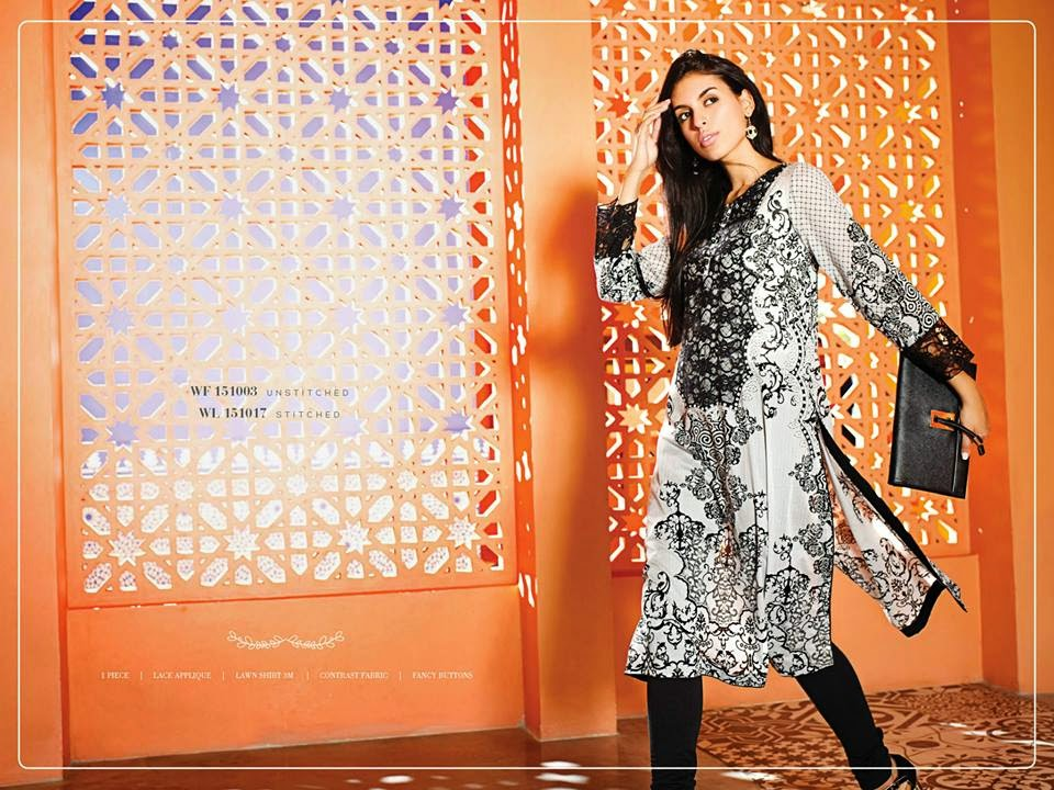 Zeen pakistani lawn collection 2015
