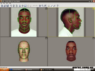 Download - Eyematic Facestation 2.0 Plugin for 3D MAX