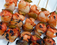 crystal hot sauce chicken kabobs