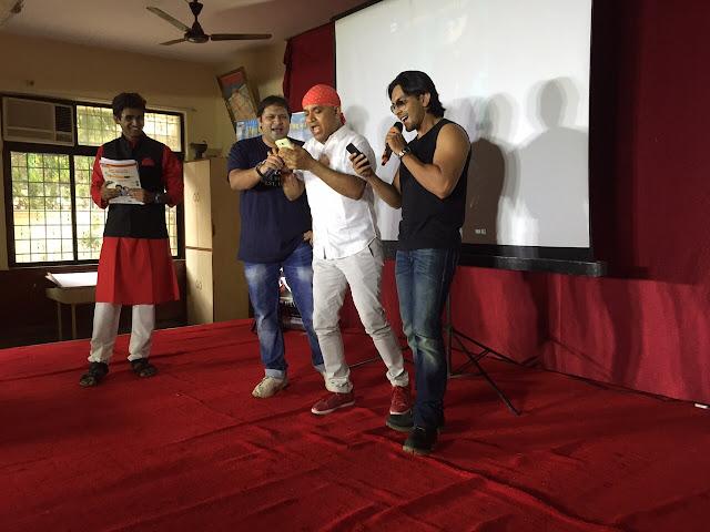 Aditya Narayan's Marathi Debut With 'Carry On Maratha'