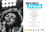 Document The Fresh