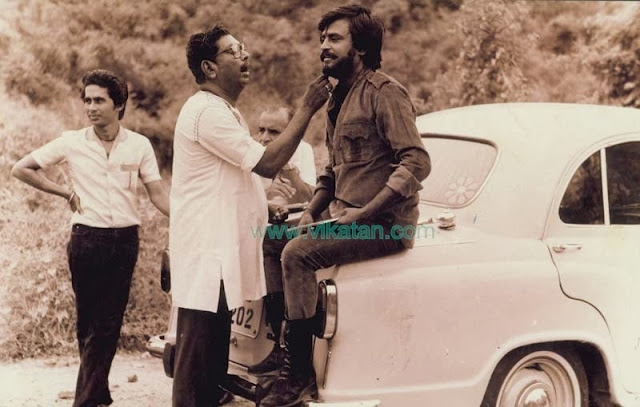 Super Star Rajinikanth Stills 6