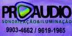 Pró Áudio sonorização e iluminação