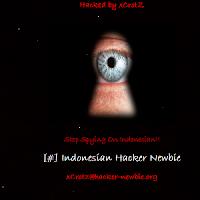 Hacker Indonesia Membela Negara Melalui Internet