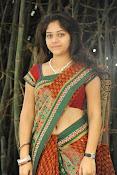 New actress Haritha glamorous stills-thumbnail-3