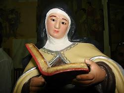 Santa Teresa D' Ávilla