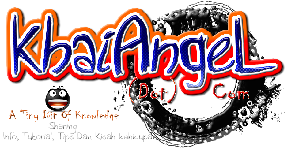 Khai AngeL (Dot) Com