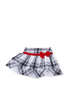 MyHabit: Up to 60% off Designer Deals for Girls: Lol Plaid Skirt