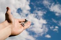 A chave para a Oração Respondida