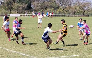 Tucumán se prepara para enfrentar a Los Jaguares