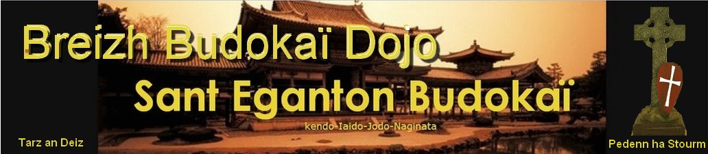 Dojo Saint-Agathon Kendo Iai-do Jodo Naginata