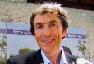 Philippe Dornbusch, entraîneur FFE et Directeur du site Chess & Strategy