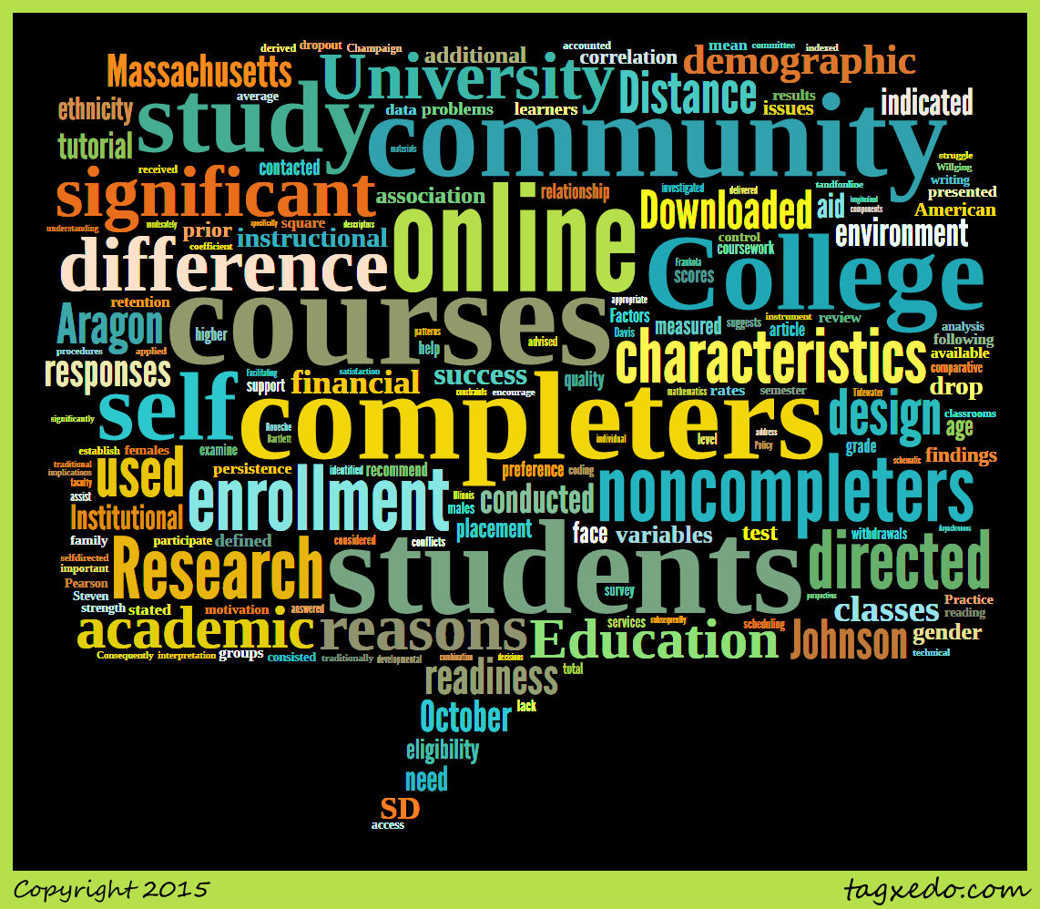 college online coursework The colleges and schools of university of phoenix put education in your reach with degree programs and online classes made to fit your life we're dedicated to helping working adults achieve their educational and career goals.