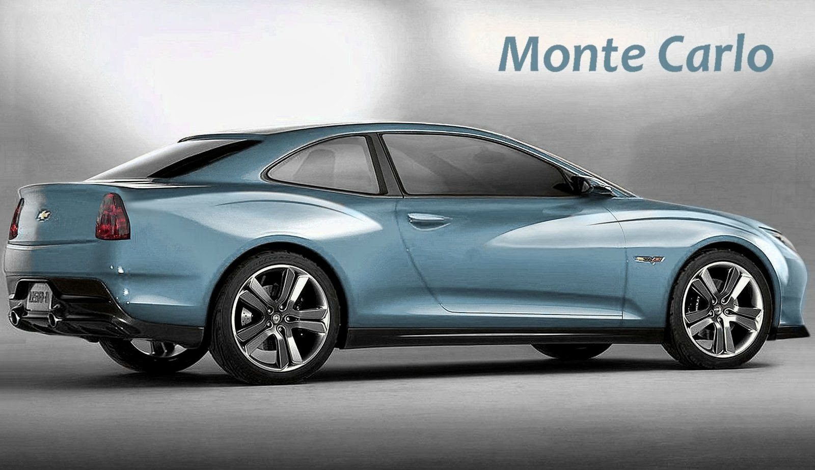 2018 chevrolet monte carlo ss cars release date and price 2017 2018 cars reviews