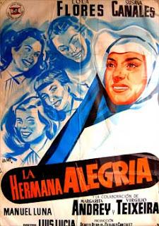 La Hermana Alegría