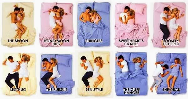 12 Couples Sleeping Positions Meaning What Your Position Can Reveal About Relationship