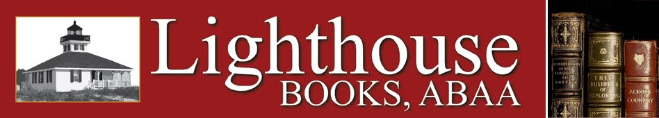 Lighthouse Books, ABAA