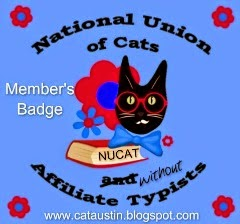 Kitties! Come Join Austin's Cat Union!