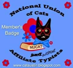 Kitties! Come Join Austin's Cat Union!