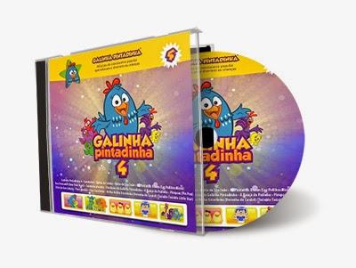 Download  musicasGalinha Pintadinha 4