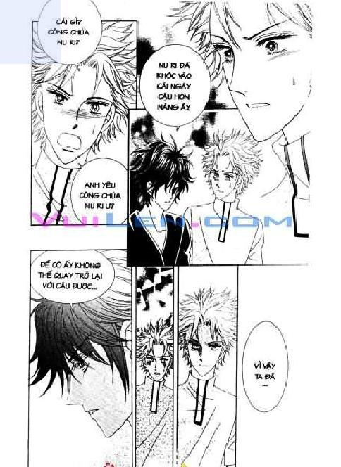 Công chúa của tôi Chapter 8 - Trang 76