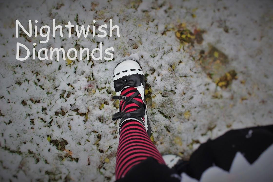 Nightwish Diamonds