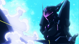 Accel World Anime Black Lotus Kuroyukihime Avatar King Brain Burst