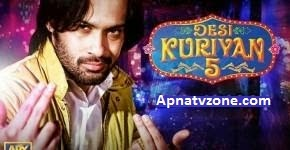 Desi Kuriyan Season 6 Grand Finale - 15th May 2016 - Geo ...